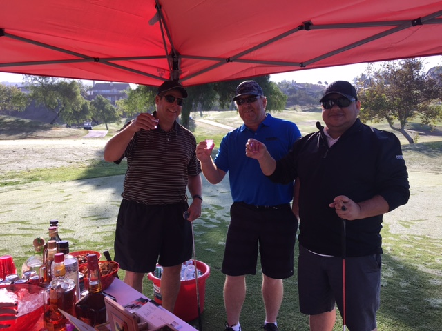 Performance Utility Supply Inc_blog_image_Neal Electric_Golf Tournament 2016_3