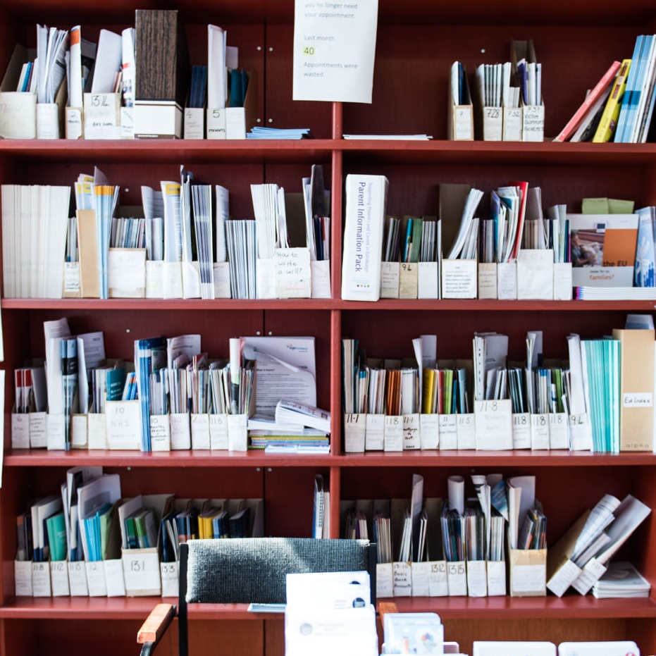 What should I bring? - It's always best to bring as many documents as you can with you, so that our advisers are able to help you. Click below to get a list of relevant documents for some common queries.