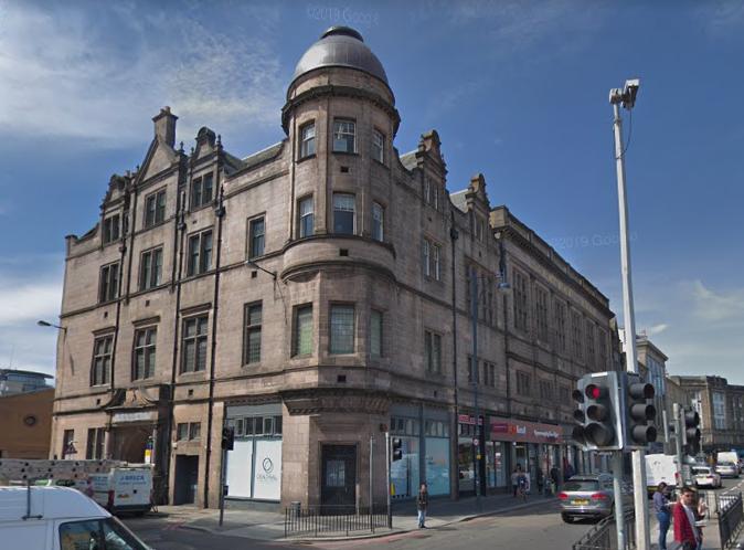 Drop In Session Thursday 10 - 12 - Tollcross Hub (Central Shop)2 West Tollcross, Edinburgh, EH3 9BP