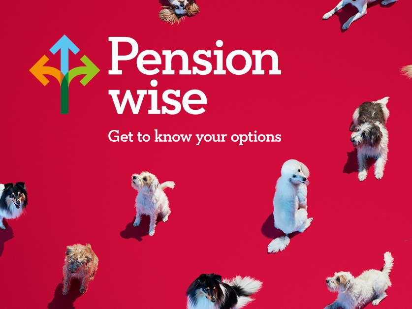- A Pension wise appointment is a conversation between you and a pension specialist. We'll talk about the options you have for taking your pension money.