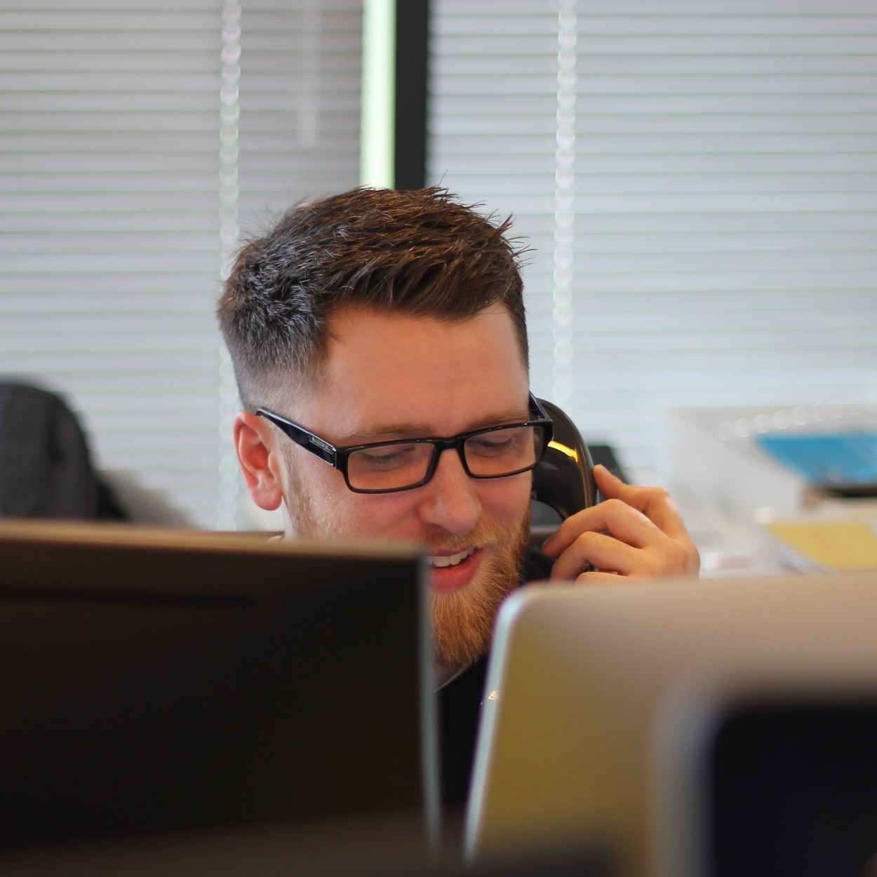 Telephone appointment assistant -
