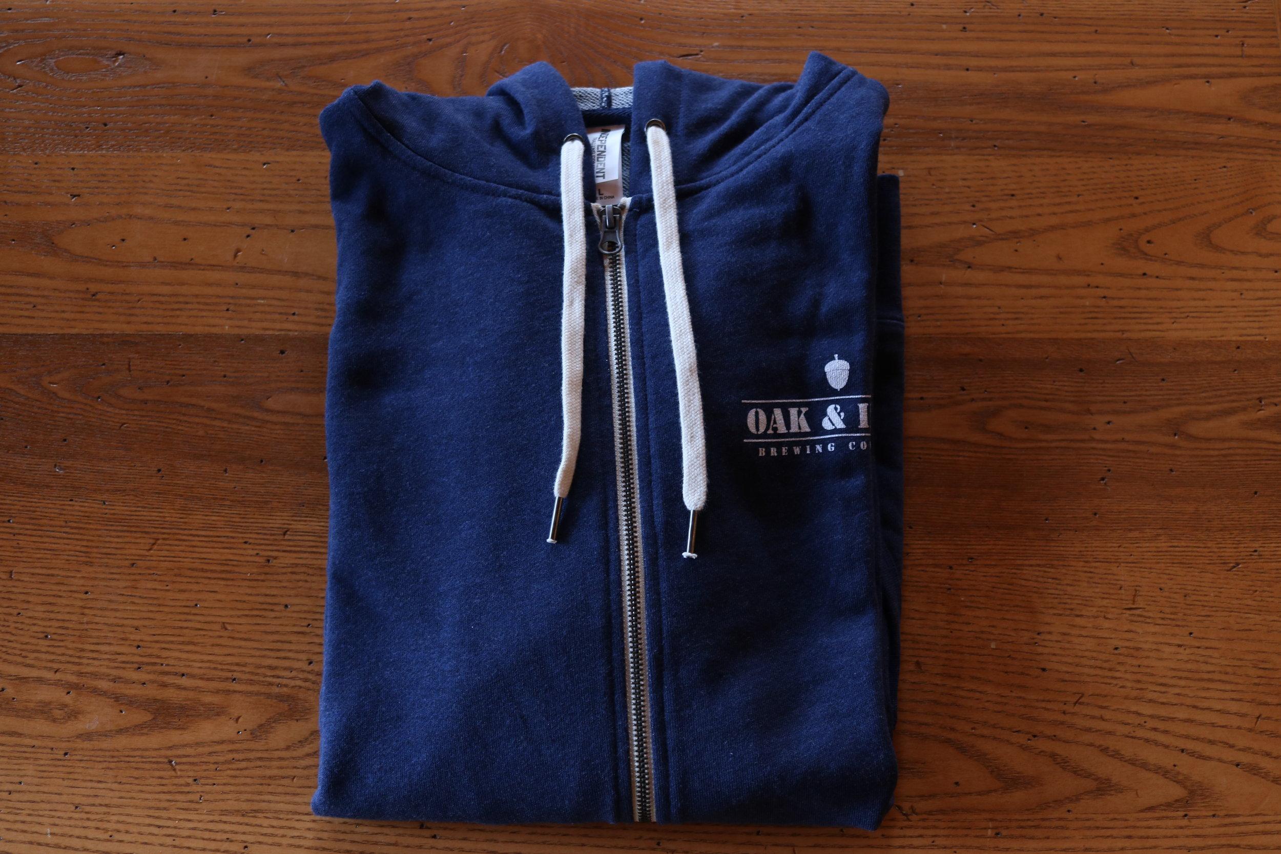 Sweatshirt (3 Colors)    $35 (SOLD)