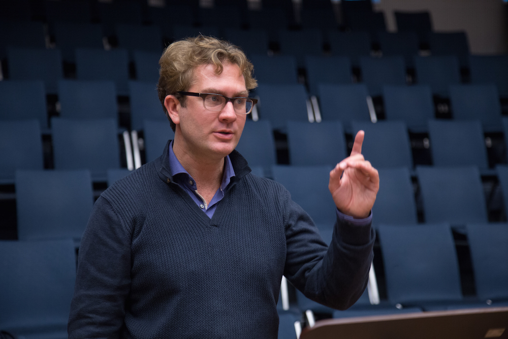 Thomas Oliemans, Bass-Baritone