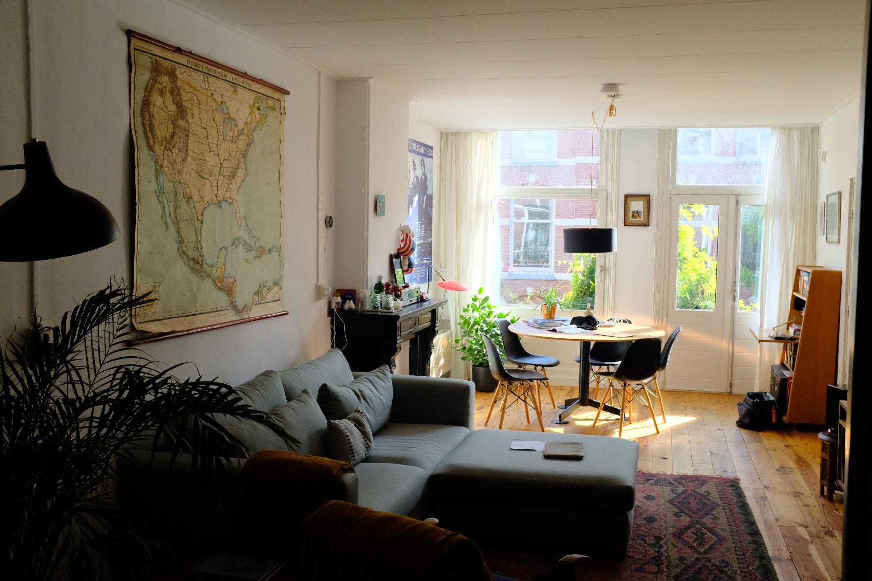 Apartment for rent - november 05 - december 16