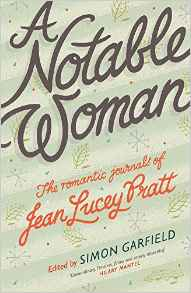 A Notable Woman  by Jean Lucey Pratt