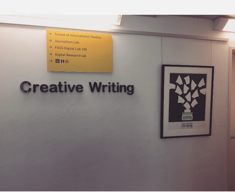 uts-creative-writing