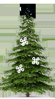 design command christmas