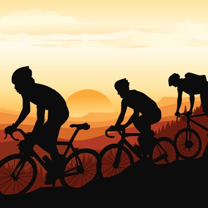 Increase cycling and athletic performance with acupuncture and chinese herbs.