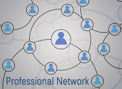 7 Tips for Building Your Professional Network