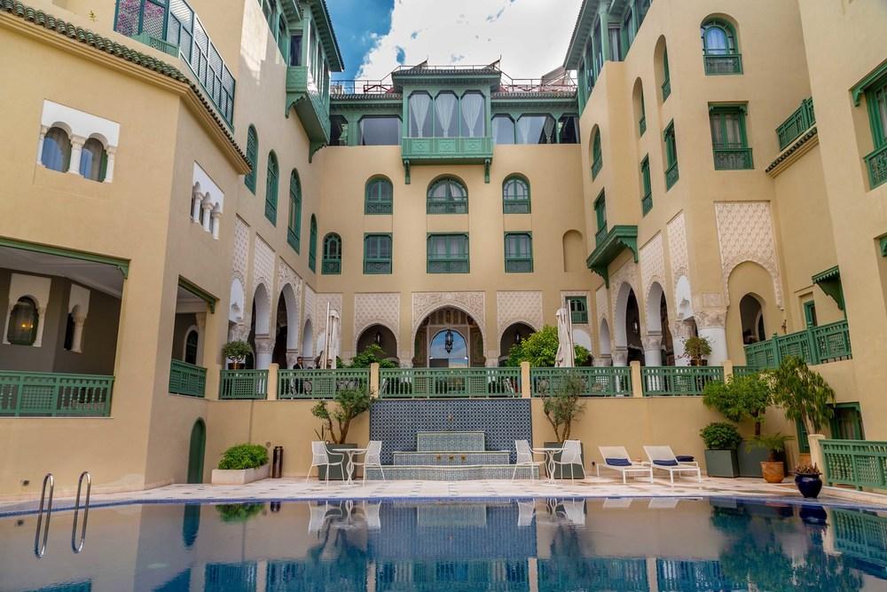 Palais+Faraj+Suites+and+Spa