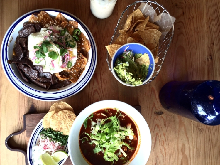 Rosie's - Authentic Mexican Cuisine in NYC