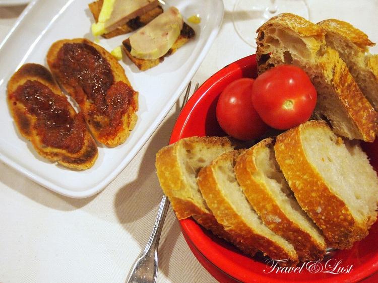 Traditional Catalan cuisine