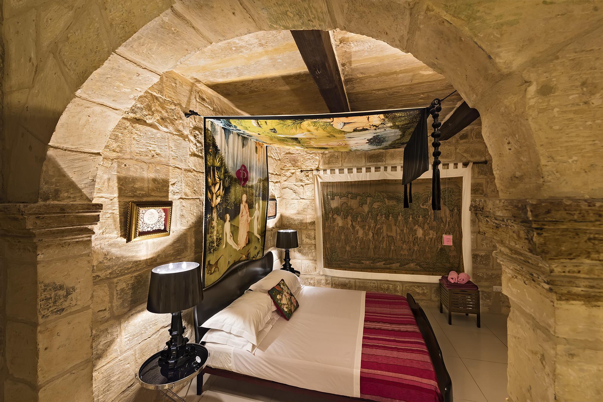Indulgence Divine Bedroom
