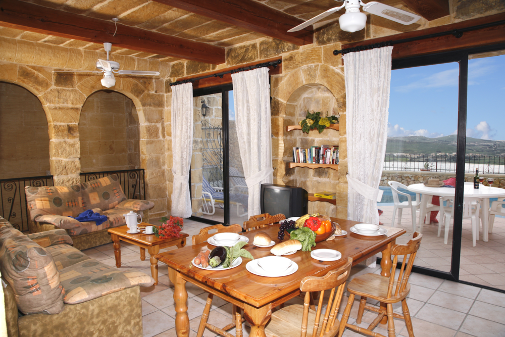 Ta' Roza Farmhouse