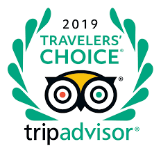 2019 Traveller´s Choice TripAdvisor.png