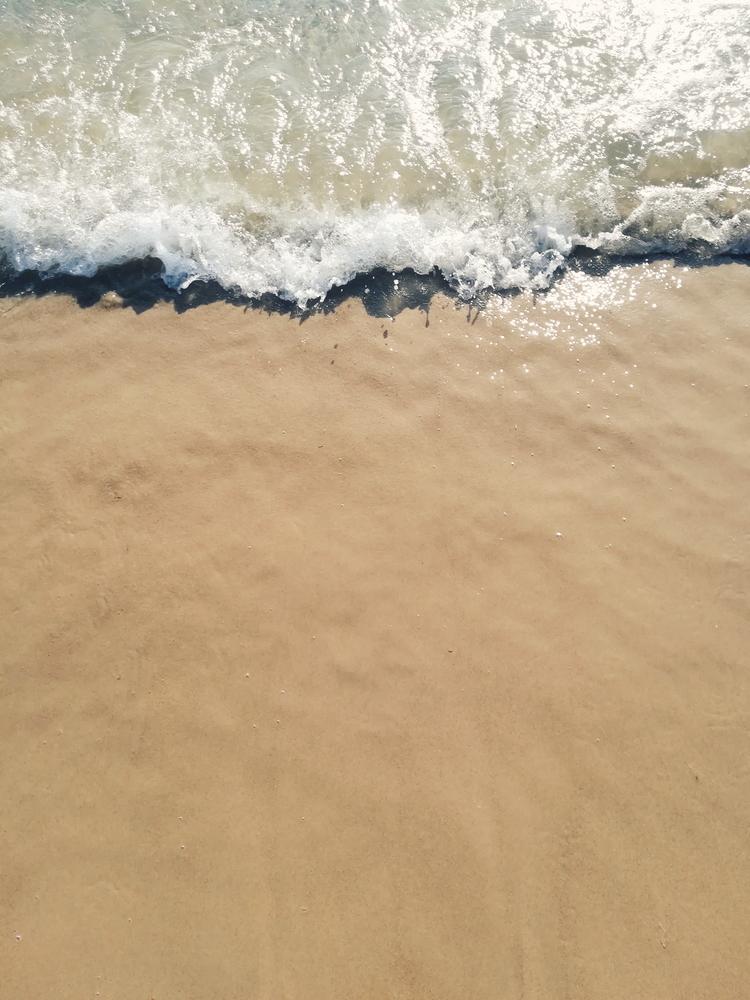 Playa de Valdevaqueros is within walking distance from Tarifa old town.