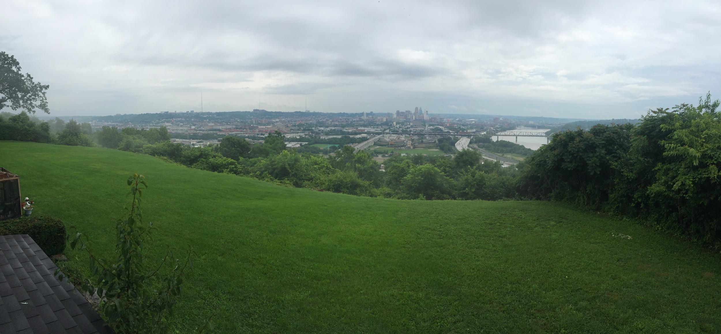The Million Dollar View