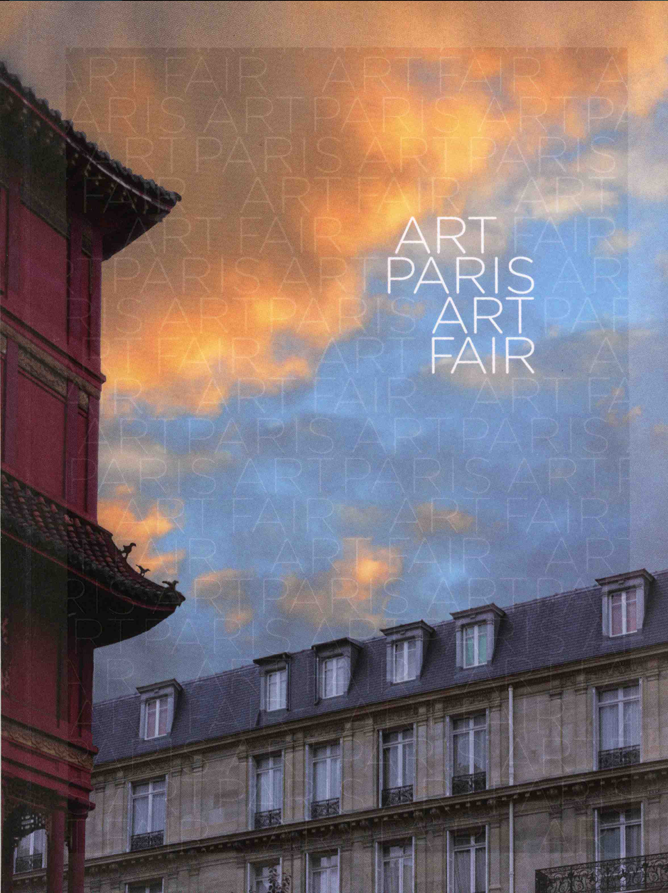 THE KID in ART PARIS 2014 Exhibition Catalogue Worldwide March 2014 cover page 150dpi.jpg