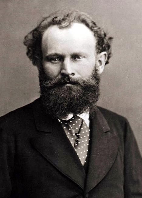Fotografia Nadar, 1874