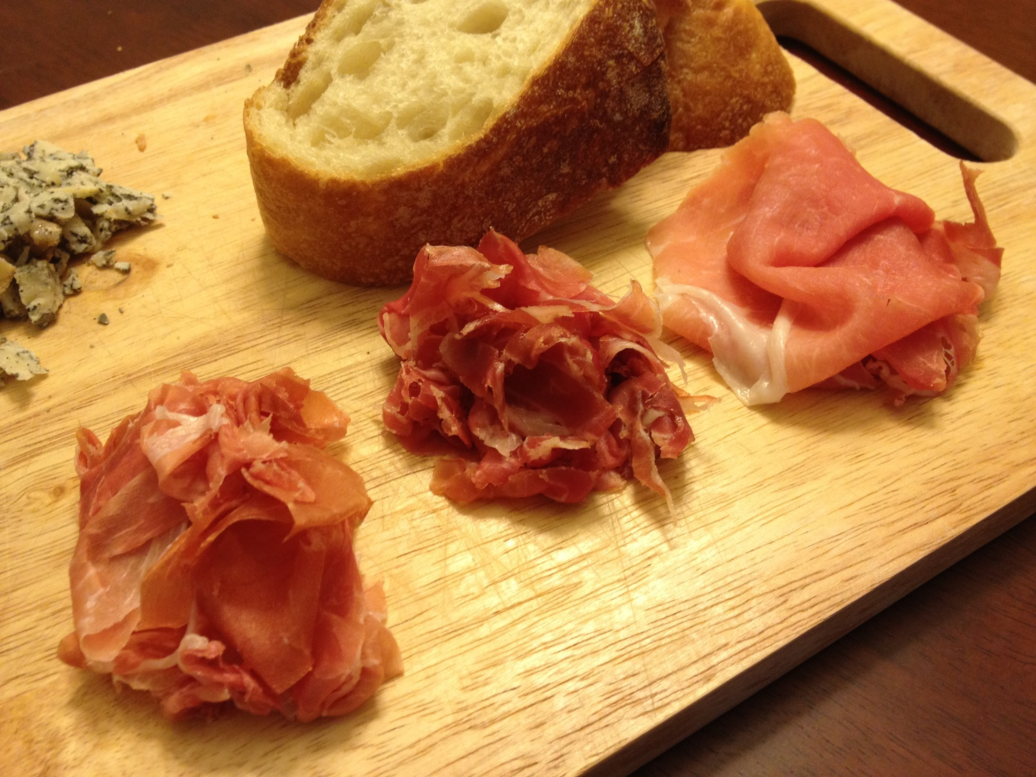 Your Guide To Prosciutto And Other Salty Cured Meats Delish Megish