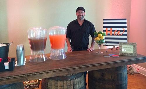 Haute Cocktails