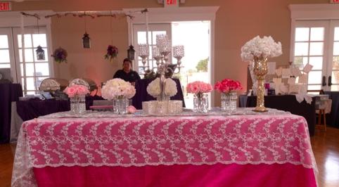 Spectacular Events  Photo courtesy of  Limelight San Antonio