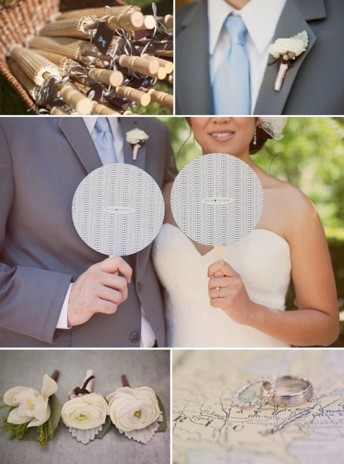Photo Credit:  One Wed