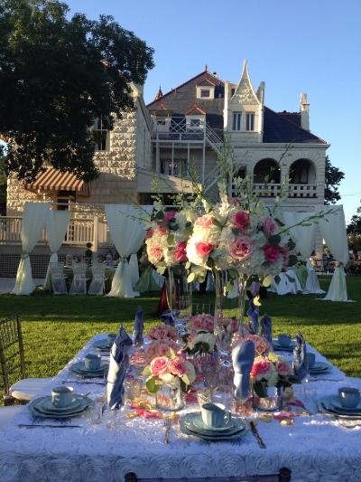 Photo Credit:  Haute Weddings