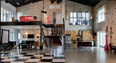 Venue Feature: The Studio at Fischer