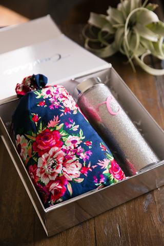 Sugar Set Gift Box -