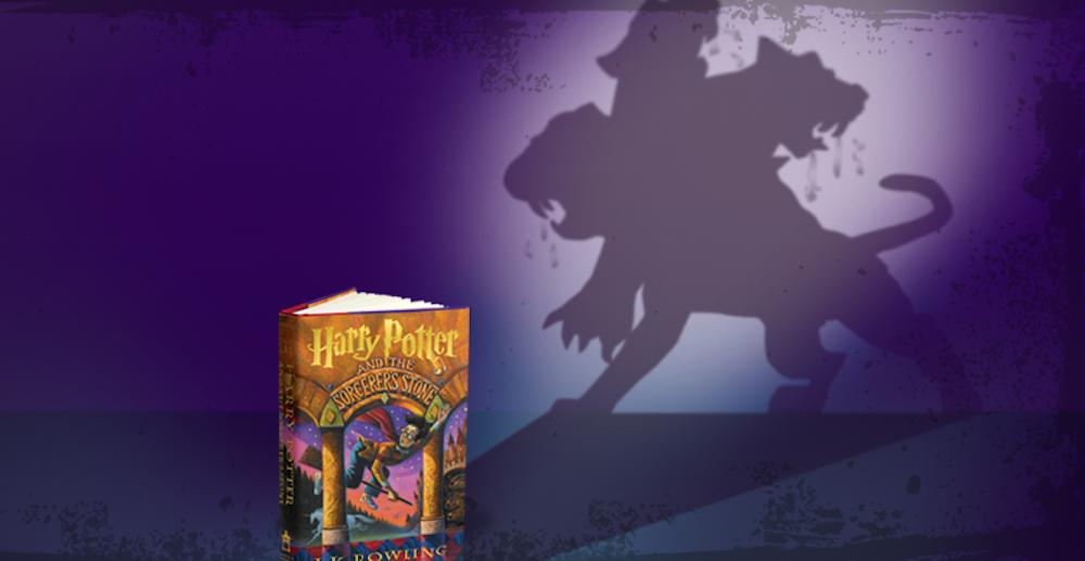 Harry Potter - Optimistico
