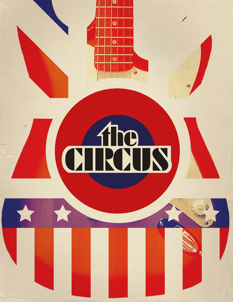 The Circus TV Show