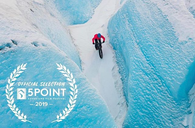 Blue is screening at @5pointfilm next month, one of my favorite festivals in one of my favorite Colorado mountain towns. @alynicklas will be in town to represent, which makes it extra super special! Five Point inspired some of our earliest scheming in filmmaking, and it's always a pleasure to be back there. It's been so rad to see this little film making the international festival rounds, and even more so to have it circle back to where it debuted. I hope to see you all there! 📷 @freyafennwoodphotography