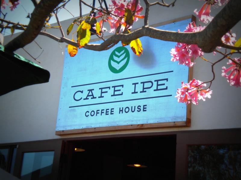 Cafe Ipe970 N Coast Highway 101, Encinitas, CA 92024  • (760) 436-2233, Photo by Jessica Percifield