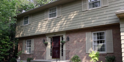 A stately Colonial in the heart of Vestal.