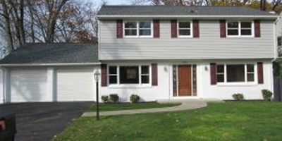 Completely remodeled Center Hall Colonial in the heart of Vestal. Close to everything.