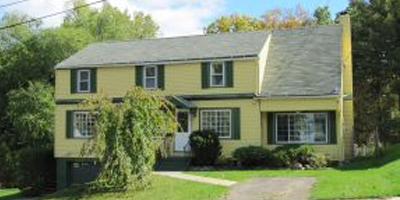 Spacious 2-story with a private yard in the heart of Vestal