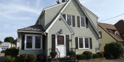 A perfectly-kept 2-story home in Endicott's Municipal Electric District.