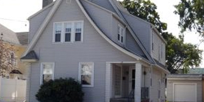 A beautiful 2-story home with almost 2000 square feet in the heart of Binghamton's historic West Side.
