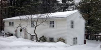 Custom-built and spacious home on a cul-de-sac just minutes from Binghamton University.