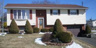 A great split-entry with an open floor plan, 2 full baths, and a corner lot.
