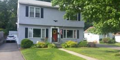 A well-maintained and updated home in the heart of Endwell.