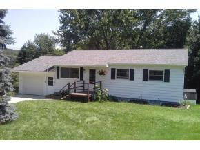A well-maintained 4BR Ranch on a nice lot in a desirable neighborhood.
