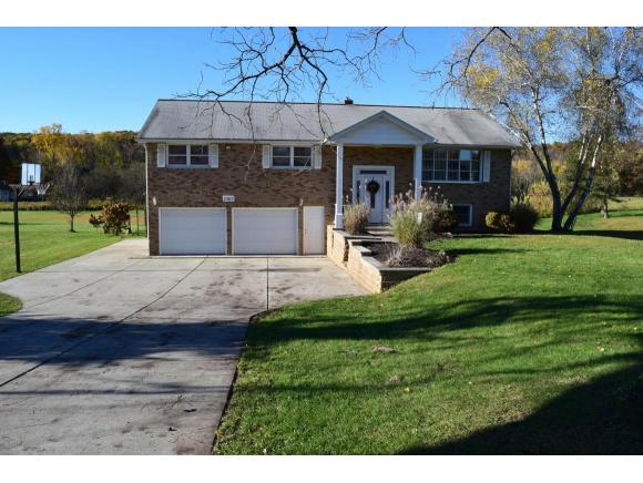 A completely renovated home with much space and luxury amenities.