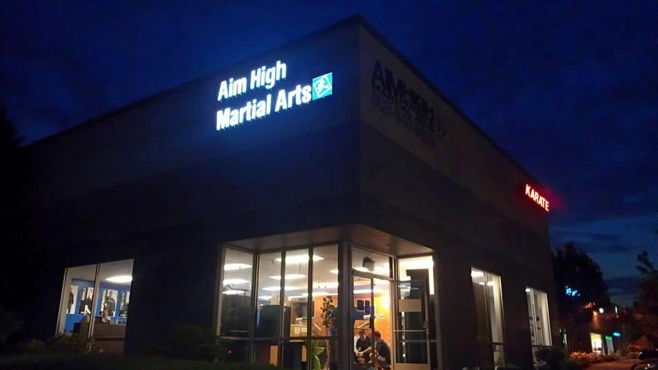 Aim High Beaverton