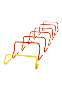 "Power Systems 12"" Hurdles (12 pack)  $124.95  Available"