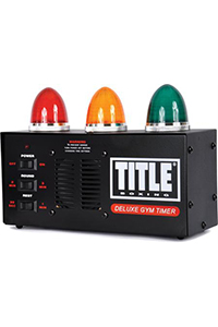 Title Deluxe Ring Timer  $99.95  Available