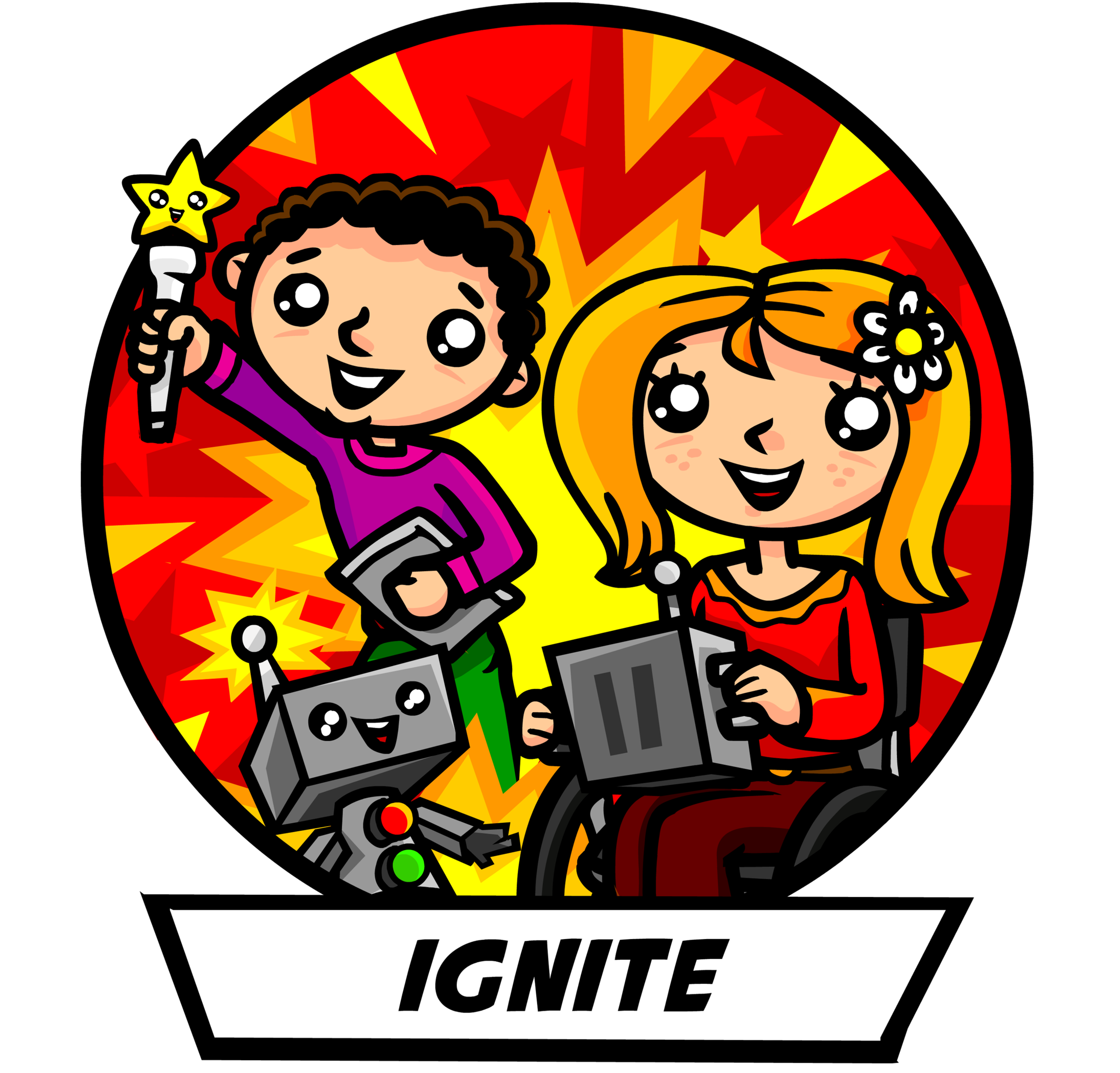 IGNITE is a brand new nonprofit model of education based on more than a year of partnership between the Aim High Foundation and LanguageCraft.Ignite is a cocurriculum program designed and supervised by Speech-Language Pathologists and Applied-Behavior Analysts, that affords kids a chance to participate in fun, custom-tailored activities that allows them to learn and grow while helping others to do the same.   Click here for more information!