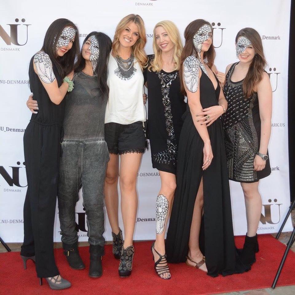 NÜ Denmark West Hollywood Opening Night (2016)  West Hollywood, CA