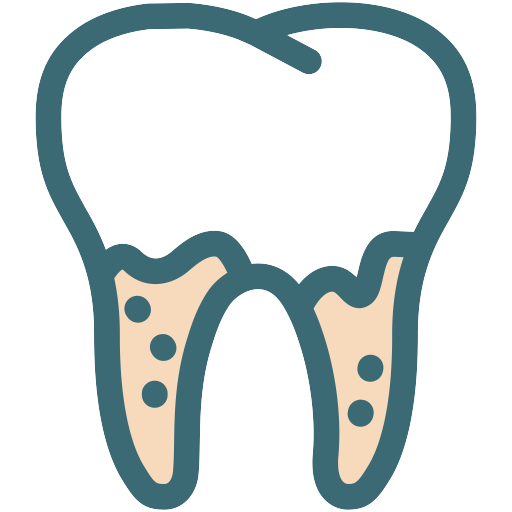 Deep Cleaning   Sometimes excess build up can collect at the gum line or roots. This can cause severe irritation. A deep cleaning can help achieve healthy gums!